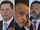 CPI ouve nesta semana depoimentos dos governadores de Goiás e DF