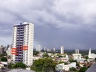 Meteorologia prevê chuva nesta segunda-feira em Mato Grosso