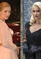 Flávia Alessandra compara vilãs de 'Alma Gêmea' e 'Êta Mundo Bom'