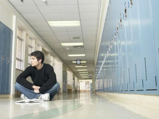 Universidade fechada (Foto: Thinkstock / Getty Images)
