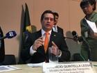 Governo quer vender participação da Infraero em aeroportos concedidos