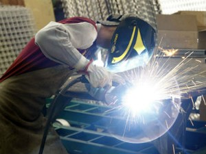 Desempenho significa pequena recuperação do setor, que em setembro teve queda na produção (Foto:  Orlando Kissner/ANPR)