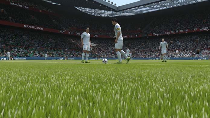 Detalhes de Fifa 16 (Foto: Reprodução/Murilo Molina)