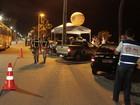 Operação Lei Seca de São João vai atuar em 7 cidades do interior de PE