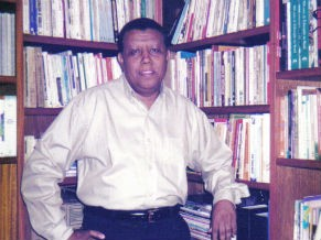 Prof Jailson Alves dos Santos (Foto: Divulgação)