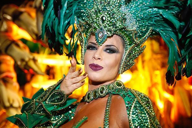 Cacau Colucci (Foto: Eduardo Saraiva/ Ed. Globo)