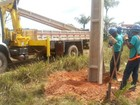 Sete municípios do Amapá vão ter  internet banda larga por fibra óptica