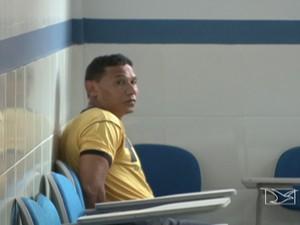 Francisco das Chagas, acusado de matar 42 crianças (Foto: Reproduçao/TV Mirante)