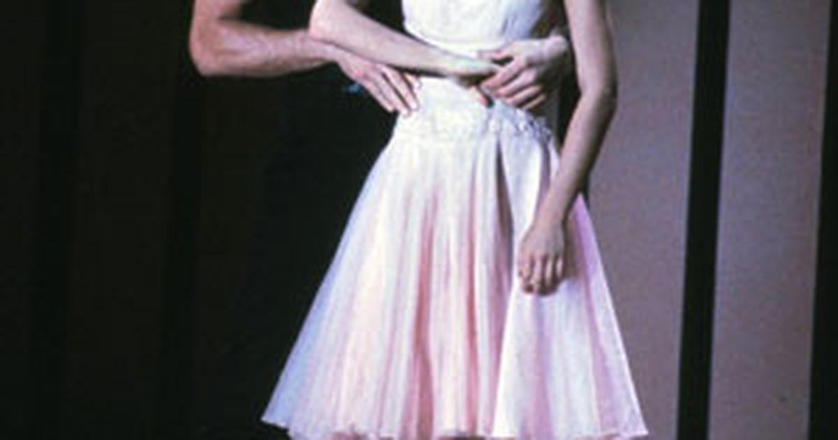 DIRTY DANCE COREOGRAFIA BODA