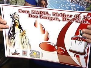 Campanha será realizada entre 24 de novembro e 10 de dezembro (Foto: Reprodução/TV Tapajós)