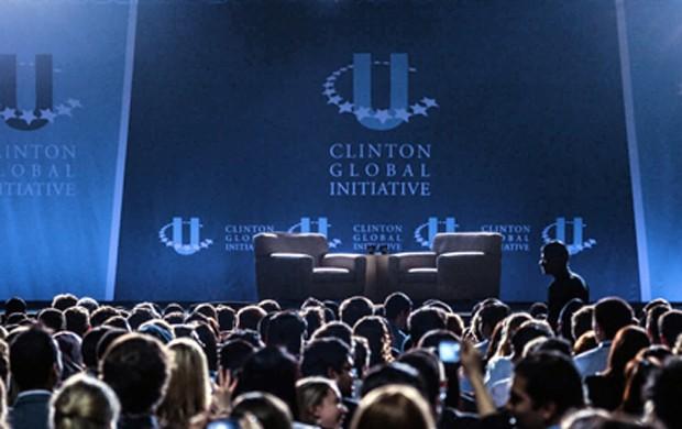 Trabalhos da Pós NA  Fundação Clinton ()