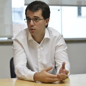 Marco Antonio Cabral (Foto: Bruno de Lima/Agência Estado)