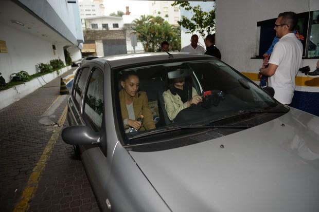 Taís Araújo (Foto: Francisco Cepeda/AGNews)