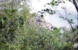 Lagoa do São Francisco preserva o  Morro do Coã