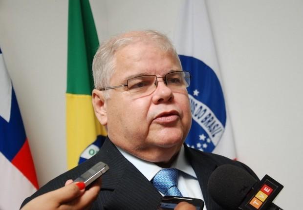 O deputado Lucio Vieira Lima (PMDB-BA) (Foto: Lucio Bernardo Jr/Agência Câmara)