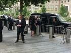 Hillary cancela agenda política por 2 dias após diagnóstico de pneumonia