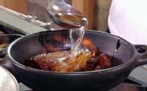 Cachaça: chef ensina pratos