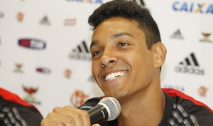 Antonio Carlos Flamengo GALERIA (Foto: Gilvan de Souza/Flamengo)