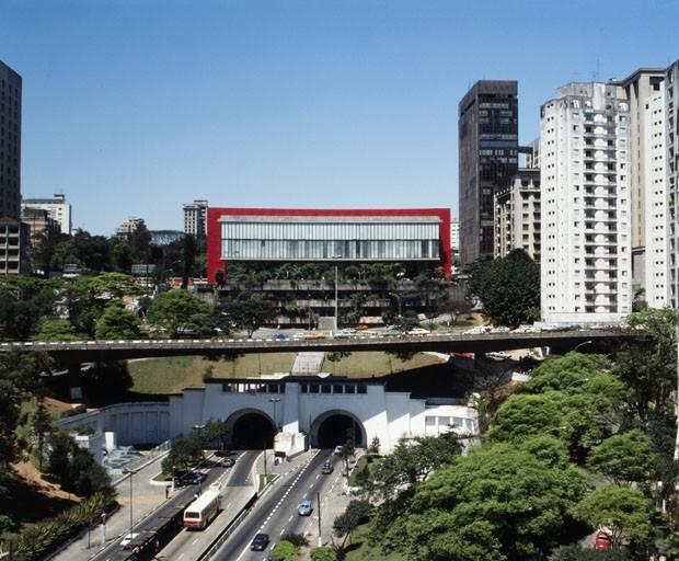 MASP receberá R$470 mil para projeto de conservação (Foto: Divulgação)