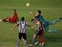 """Botafogo teve jogo """"confortável"""" e Sport foi desorganizado, diz Edinho"""