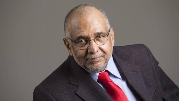 Morre o jornalista Jorge Bastos Moreno, aos 63 anos