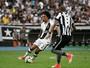 Final da Taça Rio era missão para o Vasco e fardo para o Bota, diz Rizek