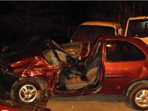 Motorista e ex-namorado da vítima é acusado de disparar tiros no enterro. (Foto: Samuel Madeira/Sul in Foco)