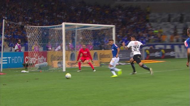 Cruzeiro x Corinthians - Copa do Brasil 2016 - globoesporte.com e915dfca40754