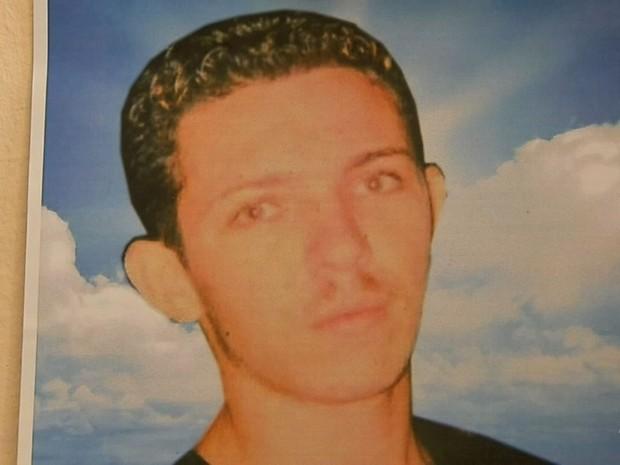 Dandara foi vítima de agressões, apedrejamento e tiros, afirma secretário (Foto: Reprodução)