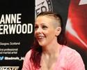 """Após """"falência"""", Joanne Calderwood recebe bônus e novo contrato do UFC"""