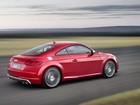 Audi TTS Coupé começa a ser vendido no Brasil por R$ 300 mil
