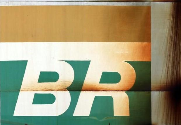 BR Distribuidora, da Petrobras (Foto: Paulo Whitaker/REUTERS)
