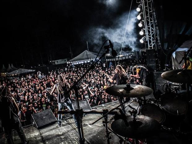 Roça N' Roll completa 18 anos em edição deste ano em Varginha (Foto: Roça N' Roll / Divulgação)