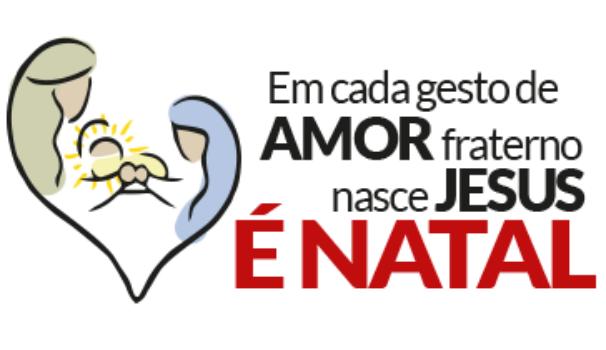No final da caminhada, terá apresentações natalinas (Foto: Divulgação/ Redes Sociais)