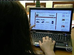 Carrossel JH - Internet (Foto: TV Globo)