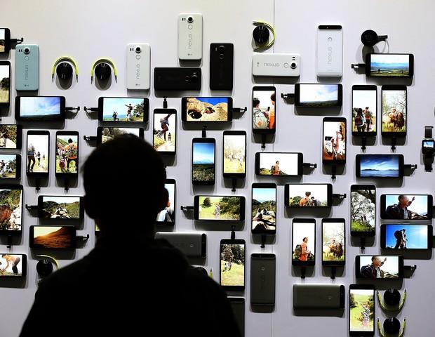Smartphones (Foto: getty images)
