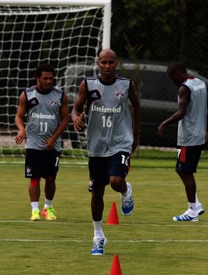 wellington silva fluminense atibaia (Foto: Nelson Perez/FluminenseFC)