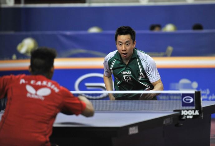 007c288bec2 Campeonato Brasileiro fecha a temporada nacional do tênis de mesa