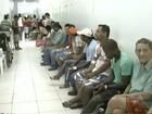 Governo diz que 104 cidades têm alto risco de transmissão de dengue