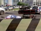Cuiabá passa por momento crítico de violência, diz secretário de Segurança