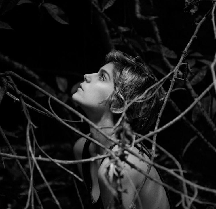 Isabella Santoni (Foto: Reprodução/Instagram)