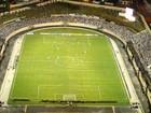 Entorno do CIC é interditado para jogo entre Corinthians e São Bento
