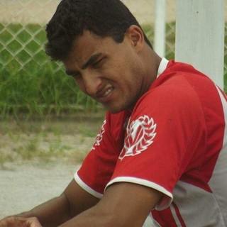Adilson Júnior, goleiro do Friburguense temporada 2013 (Foto: Vinícius Gastin)