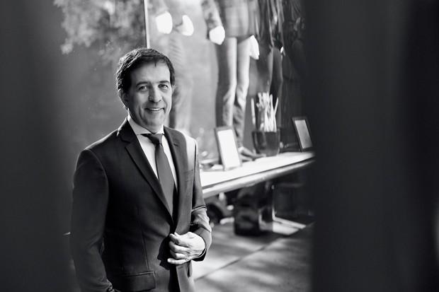 Ricardo Almeida (Foto: Claus Lehman )