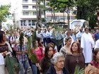 Domingo de Ramos inicia Semana Santa nas igrejas da Zona da Mata