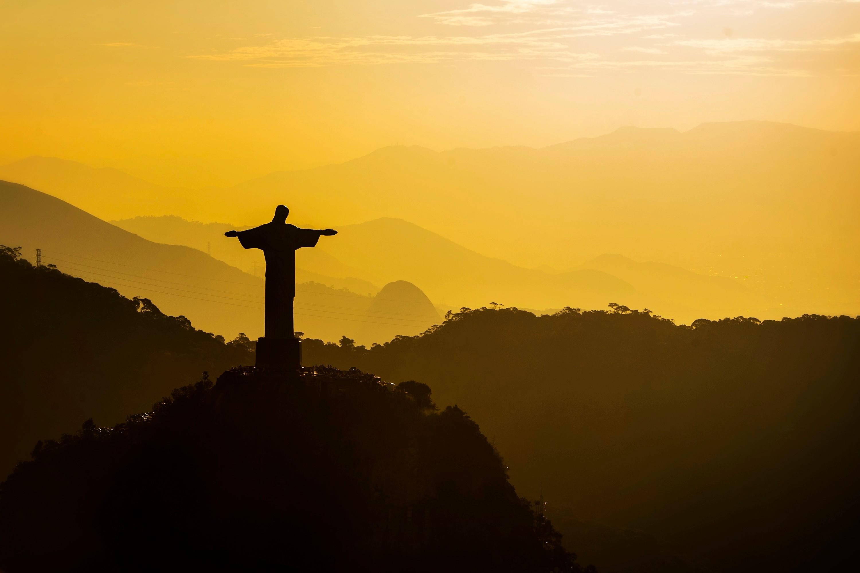 Rio de Janeiro (Foto: Getty Images)