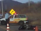 Polícia registra 15 acidentes nas estradas e três mortes no Ceará