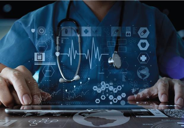 Healthcare IT (Foto: GE)