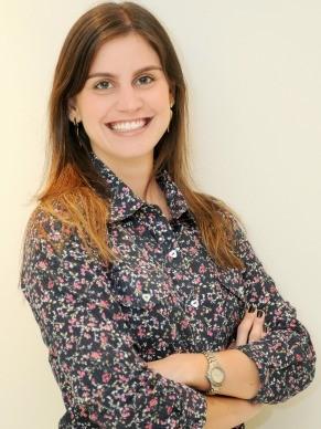 Fernanda Gimenes (Foto: Divulgação/Vânia Morais)