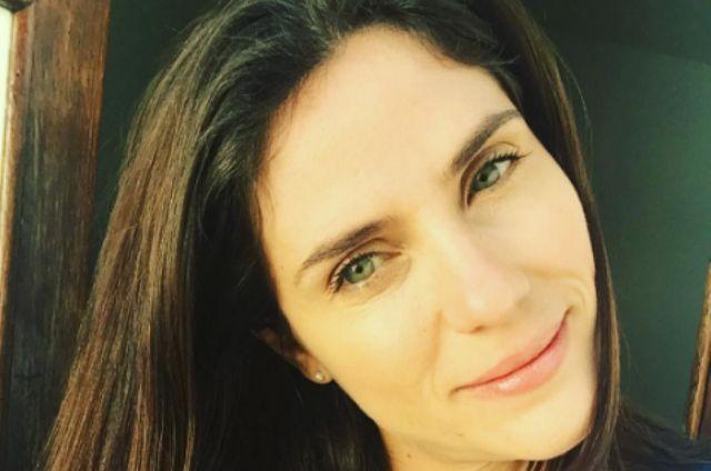 Rafaela Mandelli (Foto: Reprodução)